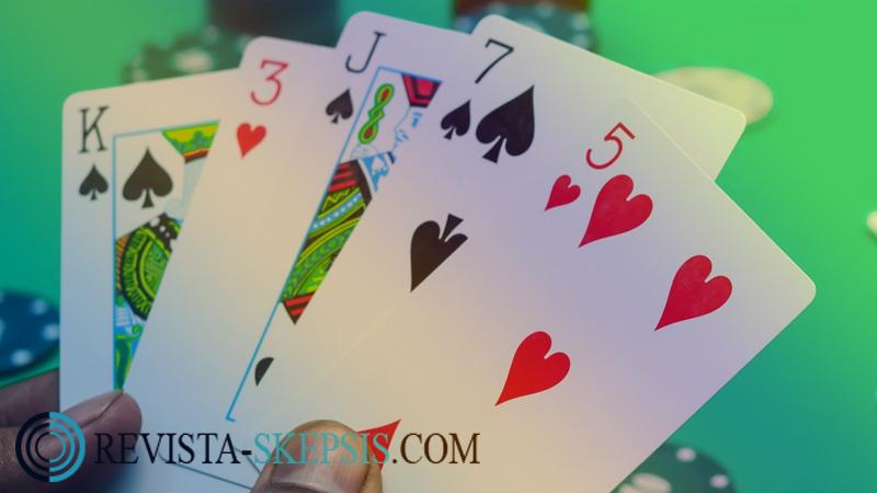 Trik Poker Online Paling Pas Digunakan untuk Pemula