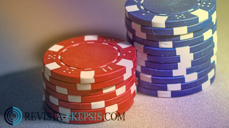 Jangan Lakukan Hal-Hal Ini Saat Bermain di Situs Poker online